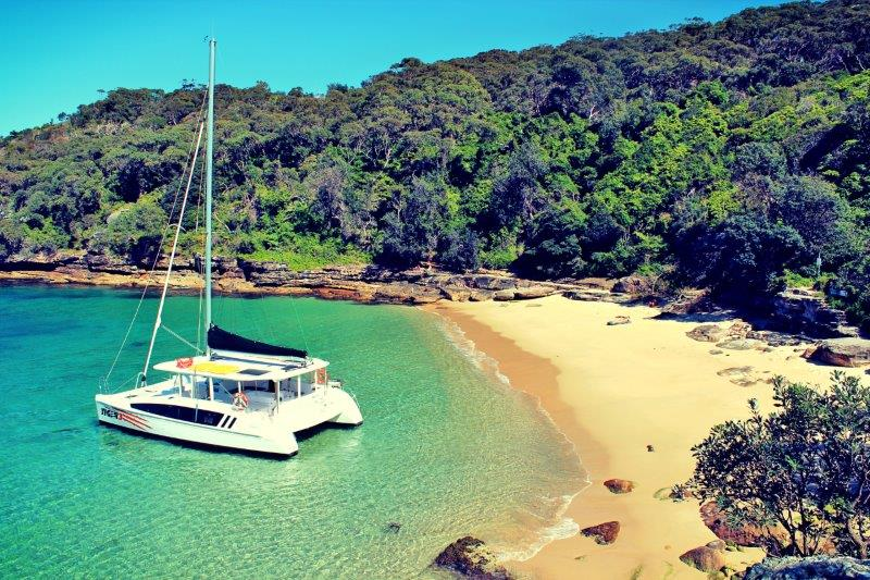 Boat Hire Sydney Harbour Cruises