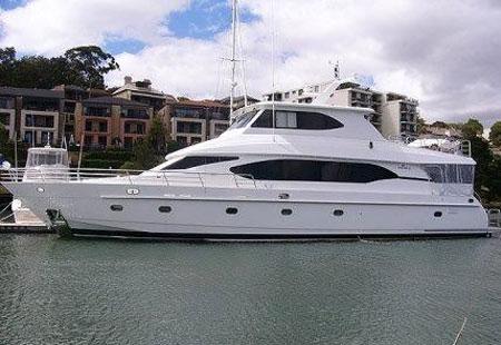 Sydney Harbour Cruises, Boat Hire Sydney Harbour, Oceanos 2 Boat Hire Sydney Harbour