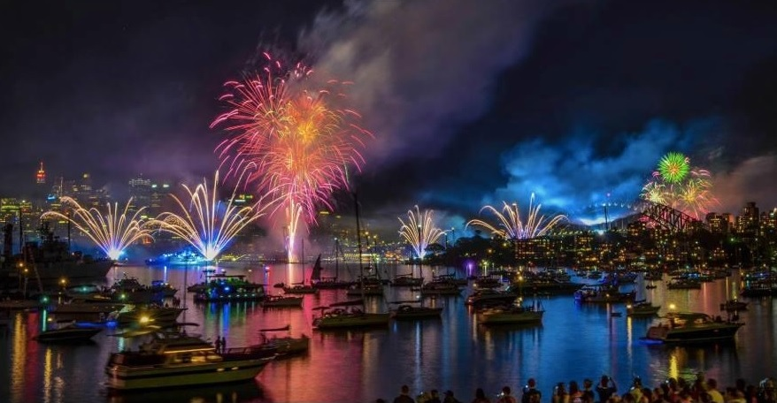 new years eve cruise sydney harbour, nye cruise sydney harbour, sydney harbour nye cruise