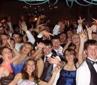 School Formals on a Sydney Harbour Cruise