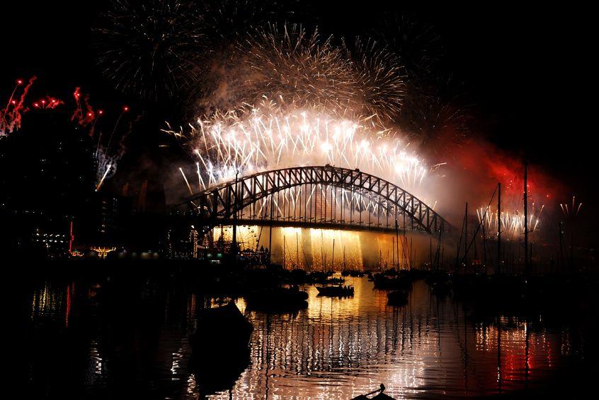 NYE Sydney Harbour Cruise, NYE Cruises Sydney Harbour
