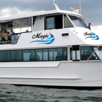 NYE Sydney Harbour Cruise Tickets
