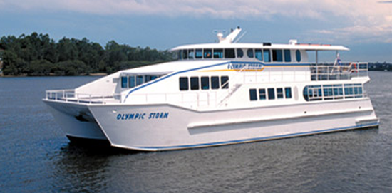 Sydney Harbour Cruises, Harbour Cruises Sydney, Boat Hire Sydney Harbour