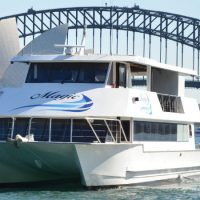 New Years Eve Sydney Cruise on board the Magic