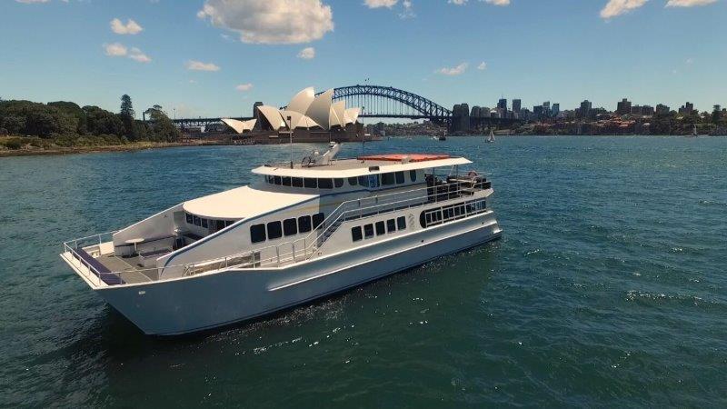 Cruises Sydney Harbour, Sydney Harbour Cruises, Boat Hire Sydney Harbour