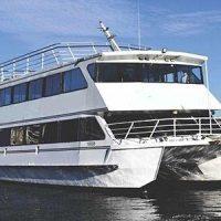Sydney Pearl Vessel Information
