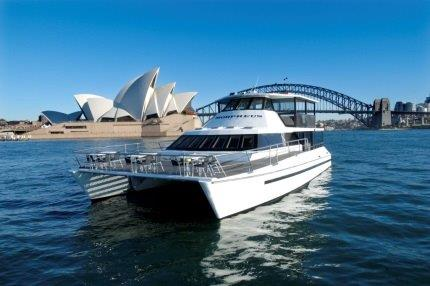 sydney harbour cruises, boat hire sydney harbour, cruises sydney harbour