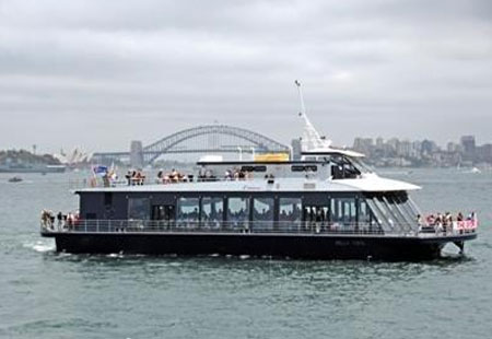 sydney harbour cruises, harbour cruises sydney harbour, boat hire sydney harbour