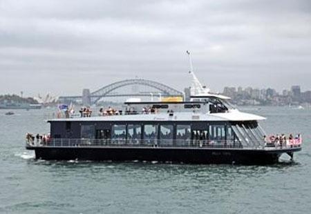sydney harbour cruises, harbour cruises sydney harbour, boat hire sydney harbour