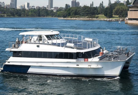 sydney harbour cruises, sydney boat charter, boat hire sydney harbour