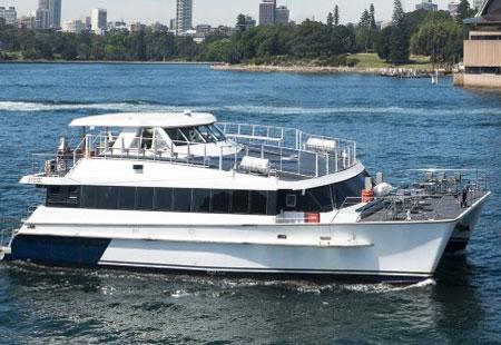 sydney harbour cruises, sydney boat charter, boat hire sydney harbour
