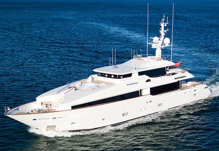 masteka sydney harbour cruises