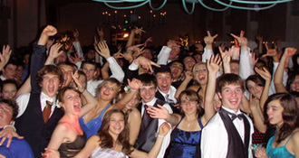 school formals sydney harbour cruises
