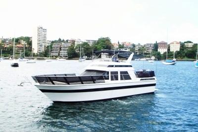 boat hire sydney harbour, sydney harbour cruises