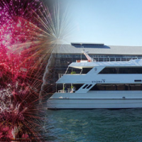 New Years Eve Cruise Lady Rose