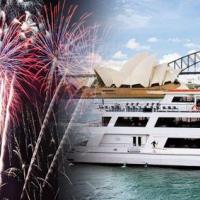 NYE Cruise Sydney Vagabond Spirit