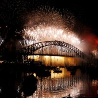 New Years Eve Sydney Harbour Cruise Private Hire