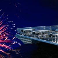 New Years Eve Cruise Morpheus
