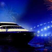 Sydney Harbour NYE Cruise on board Cadman