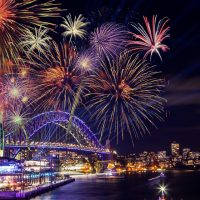 Our Guide To NYE On Sydney Harbour