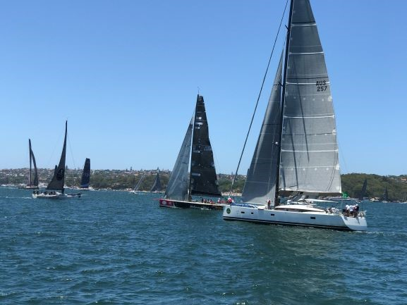 Boxing Day Cruises Sydney Harbour